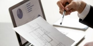 Real Estate Floor Plan
